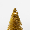 Golden Christmas Tree Light Asst