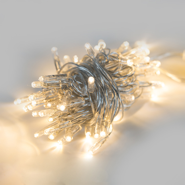EVERMORE Wholesale Decorative Warm White Party Light String