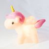 Factory Sales Inexpensive Cute Bedroom Kids Baby Animal Led Unicorn Night Light