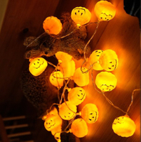Halloween Decoration LED Pumpkin Light