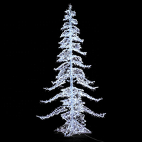 Commercial Led Christmas Tree